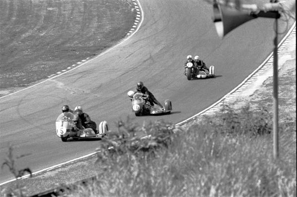 Clubmans Racing, Brands Hatch