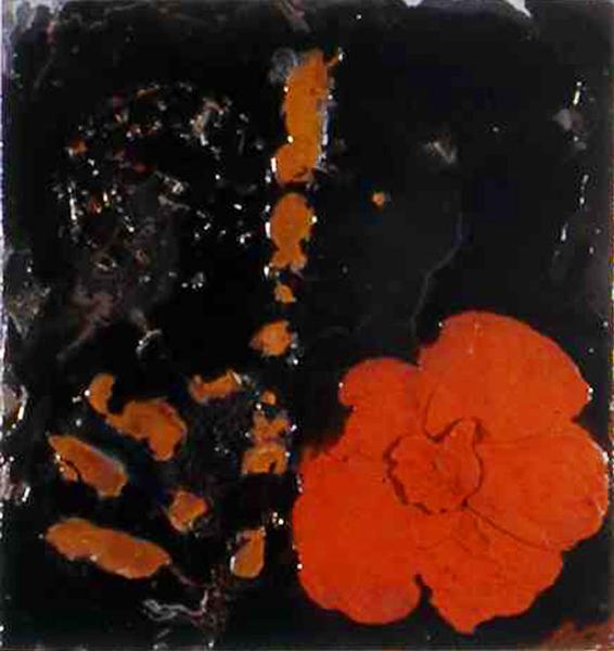 Iron Painting #1