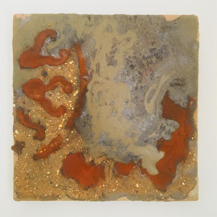 Iron Painting #19