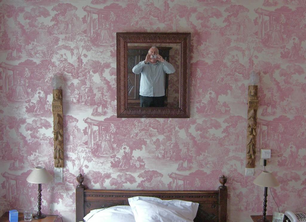 Hotel Bedroom, 2009