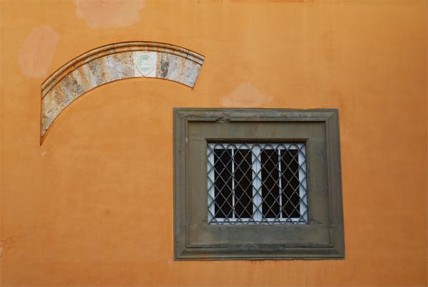 Palazzo Arcivescovile, Pisa