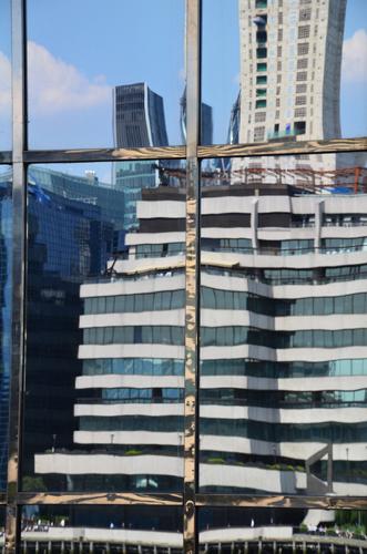 No.1 London Bridge Building