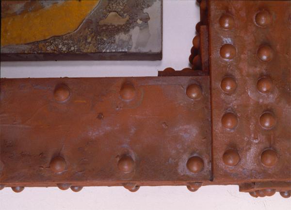 Sanctuary - Detail