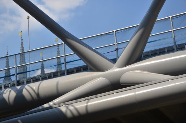 Thameslink Railway Bridge, London Bridge