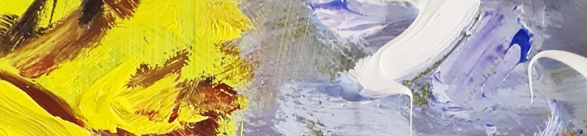 John McSweeney – Painter