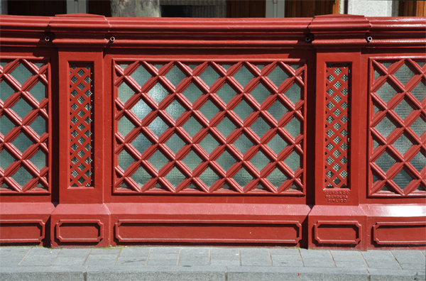 Exhibition Road, South Kensington