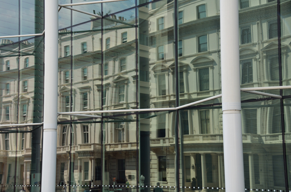Imperial College, South Kensington
