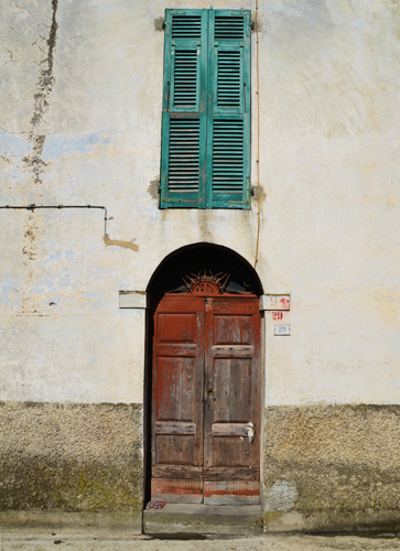 House, Tavernelle, Lunigiana